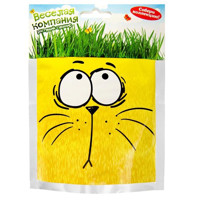 Растущая трава «Котэ»