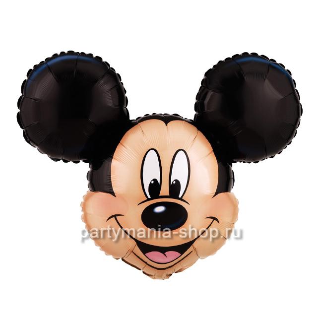 Шар фигура «Микки Маус»