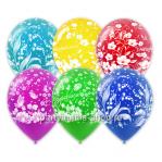 Ассорти «Поздравляем» пастель+декоратор 14