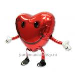 Ходячее сердце
