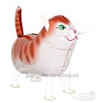 «Кот» фигурный шар с гелием