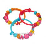 Набор браслетов «Буквы»