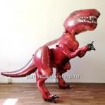 Ходячая фигура «Тираннозавр»
