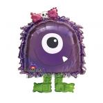 Монстр Фиолетовый