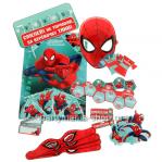 Набор для дня рождения «Человек-Паук»