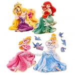 Оформительский набор «Принцессы»