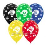 Пиратские шары ассорти