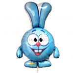 «Крош»  фигурный шар