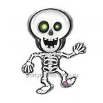 «Танцующий скелет»
