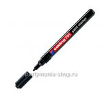 Лаковый маркер для воздушных шаров Черный