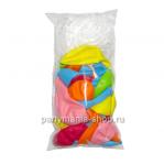 Набор 30 шаров для портативного баллона