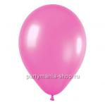 Малиновый шар пастель 35 см
