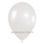 Серебро шар металлик 33 см
