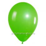 Зеленый (лайм) металлик 33 см