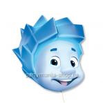 «Нолик», фольгированный шар