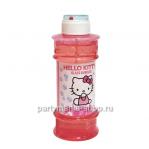 Мыльные пузыри «Hello Kitty» 300мл