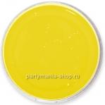 Слайм жёлтый