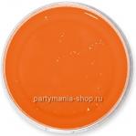 Слайм оранжевый