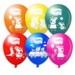 «Свинка Пеппа» воздушные шары 30 см