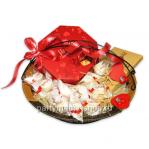 Подарочная корзина «Гостинец к чаю»