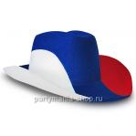 Шляпа болельщика «Russia»