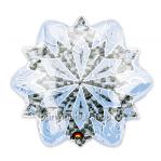«Снежинка» голография