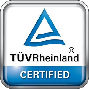 Знак TÜV Rheinland